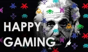 happy gaming